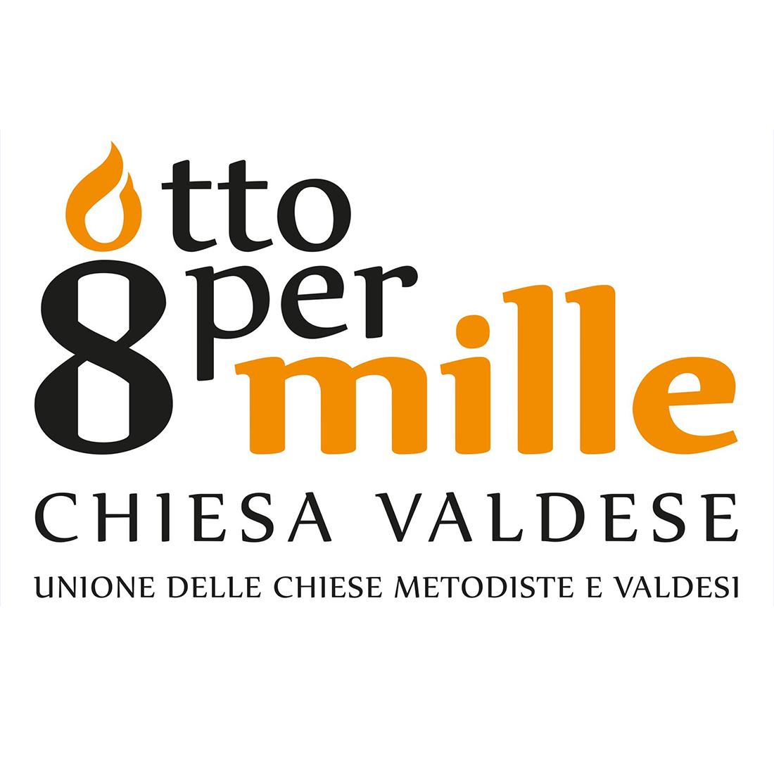 8xMille Chiesa Valdese