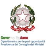 Presidenza del consiglio dei ministri – dipartimento pari opportunità