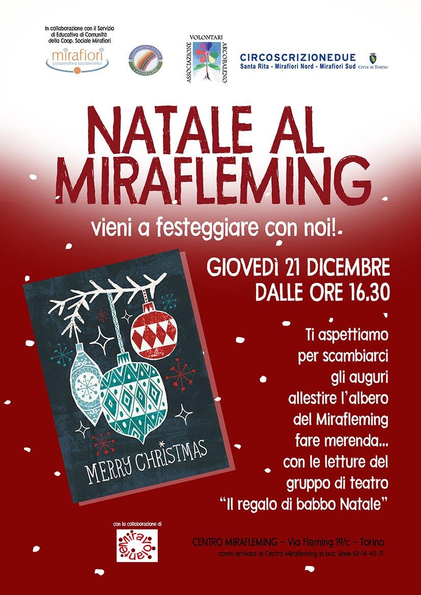 Natale al Mirafleming