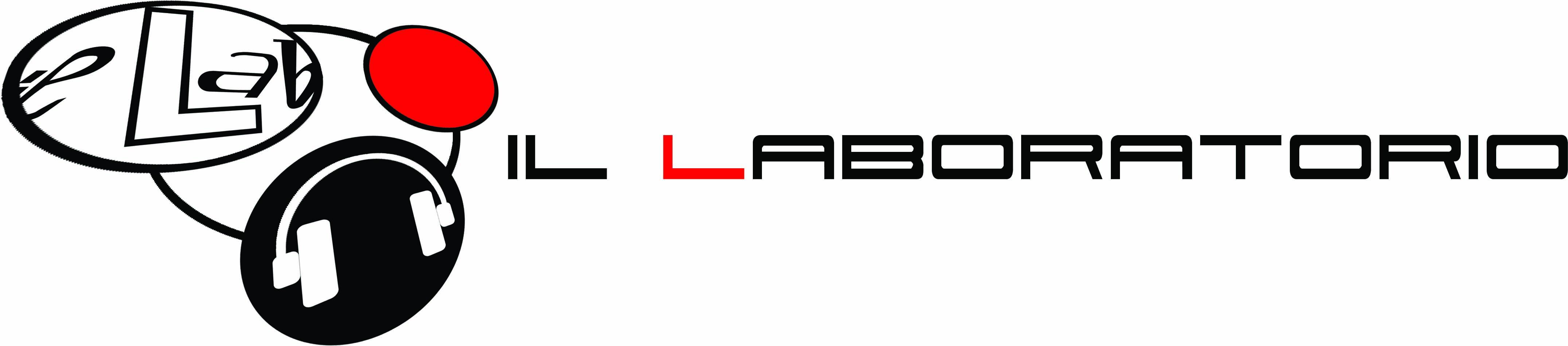 logo Il Laboratorio jpg 300dpi